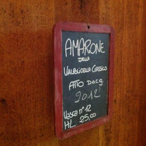 Amarone Experience