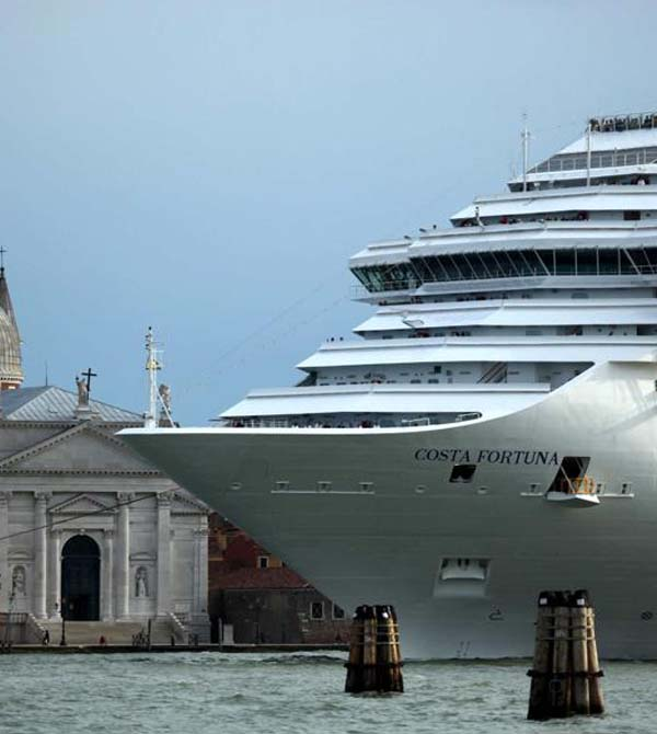 Special Tours - Cruise