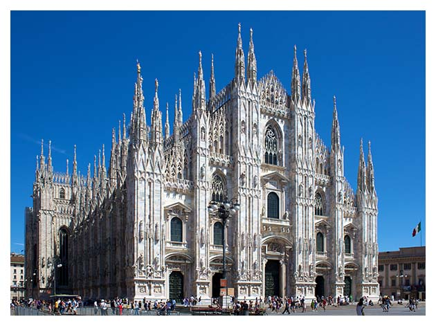 Milano Day Trips