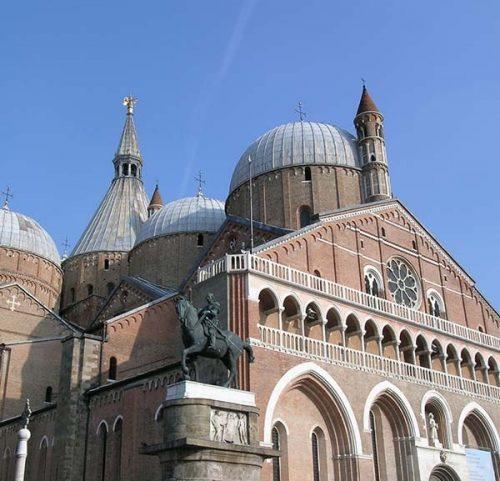 Padova City Walk