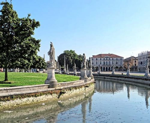 Padova Discovery Day
