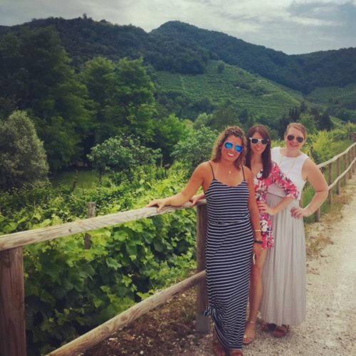 Prosecco Adventure