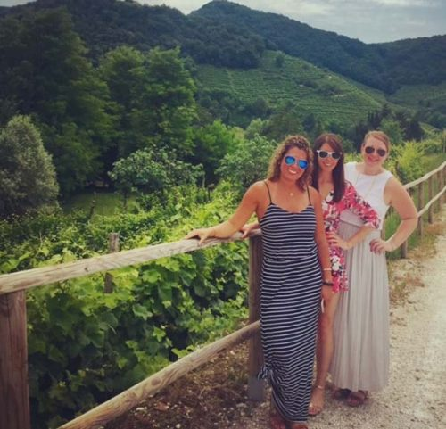 Prosecco Wine Weekend: 3 days/2 nights