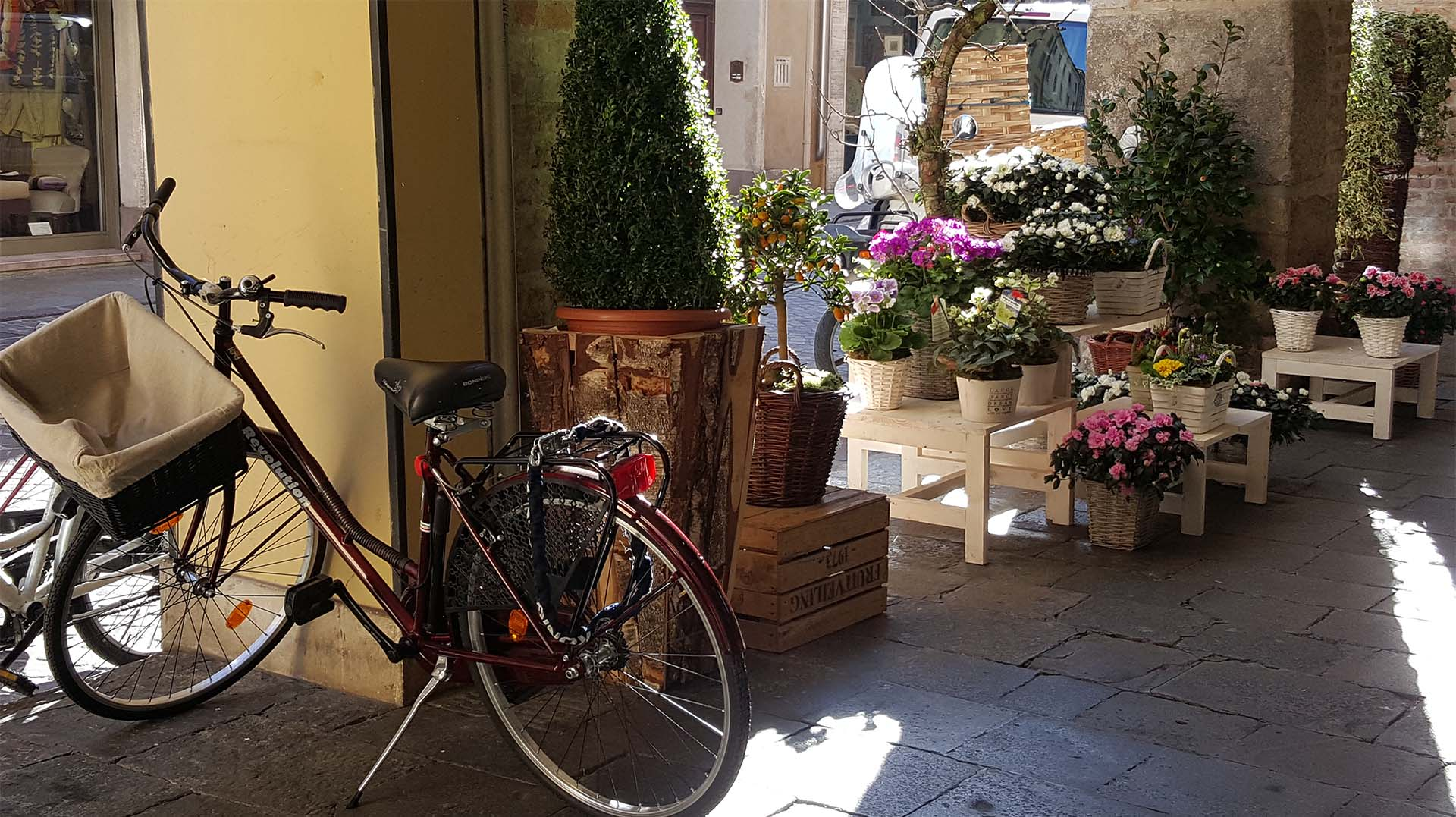 Experience the slow life of our small towns and countryside | Venice Day Trips
