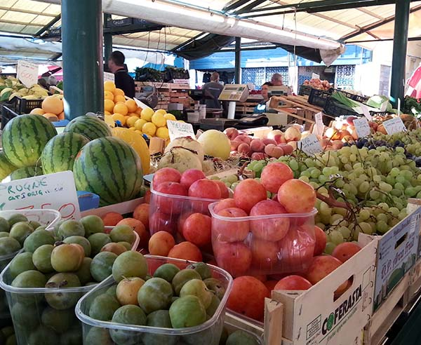 Venice and Padova Cooking Lesson with Market Walk