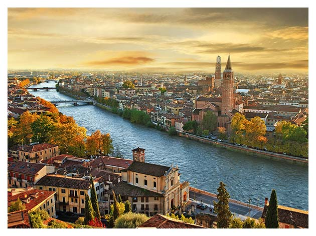 Verona Day Trips