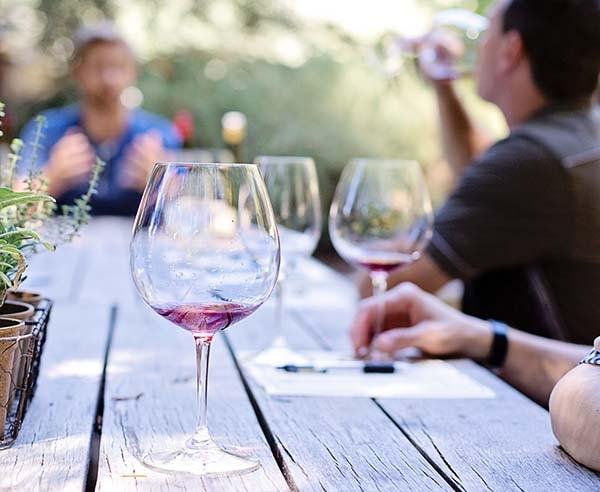 Private Wine Guide