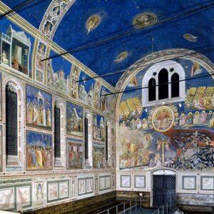 Aprons & Art in Padova
