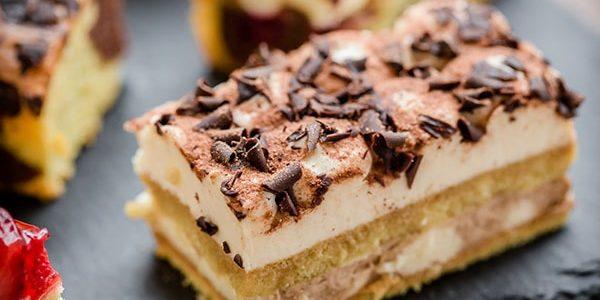 Gelato and Dessert Workshop