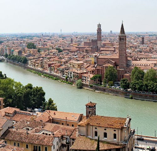 Verona & Valpolicella Weekend