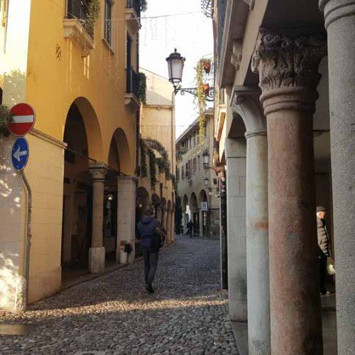 Padova Jewish Heritage Walk