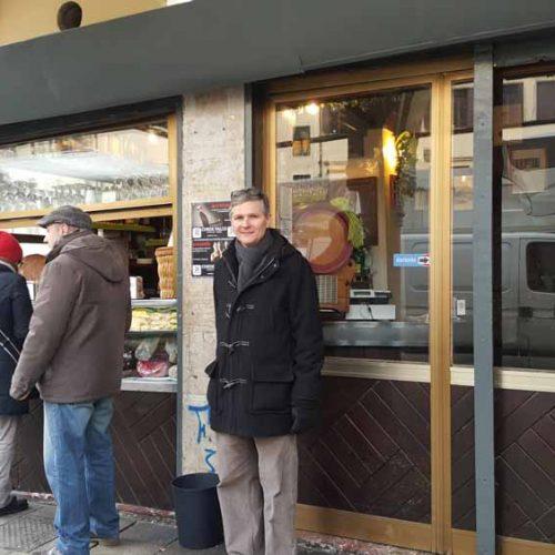 Spritz and Street Food